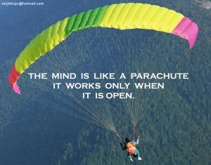 Parachute copy